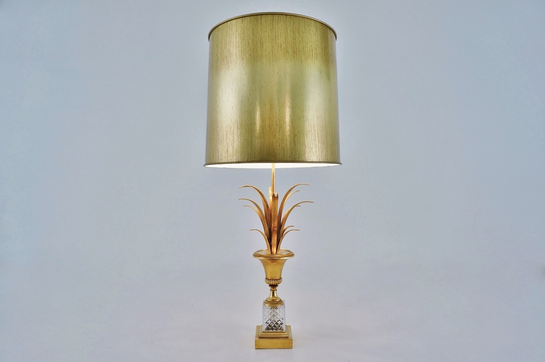Maison charles lamp