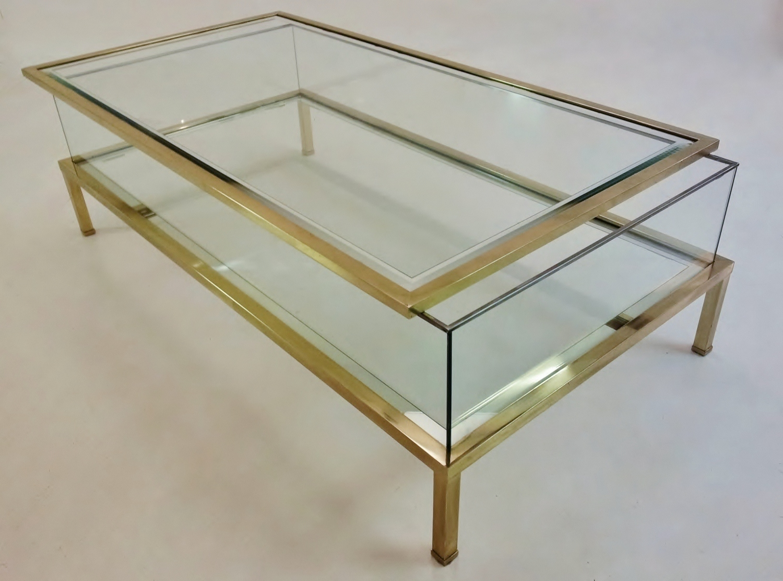 maison jansen table