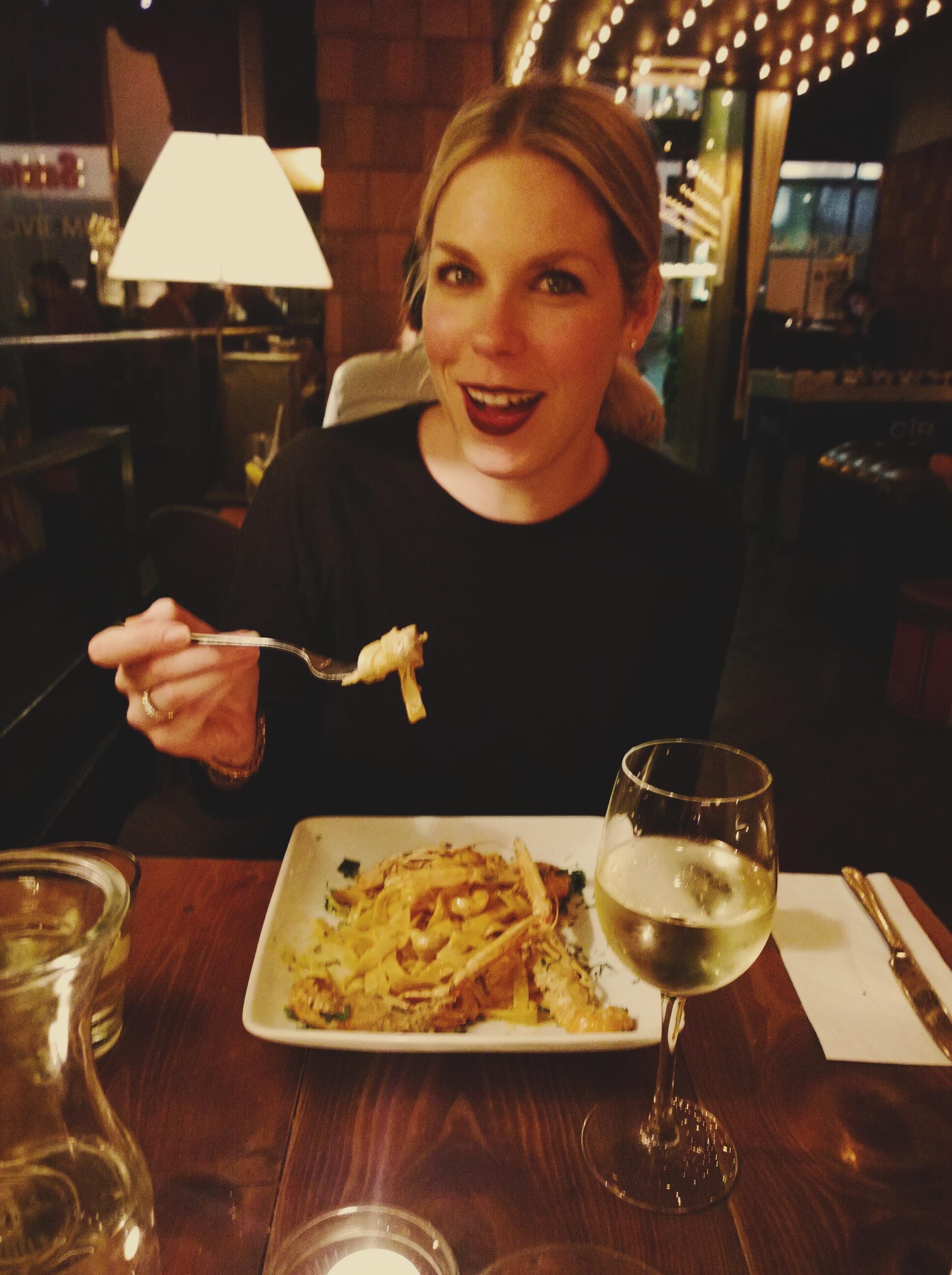 bsoho restaurant review