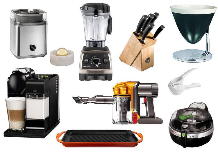 dream kitchen gadgets