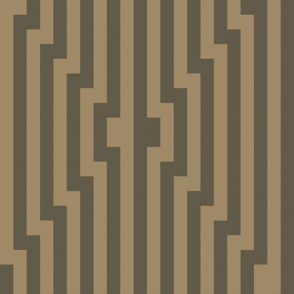 Diamond Stripe by Cole & Son