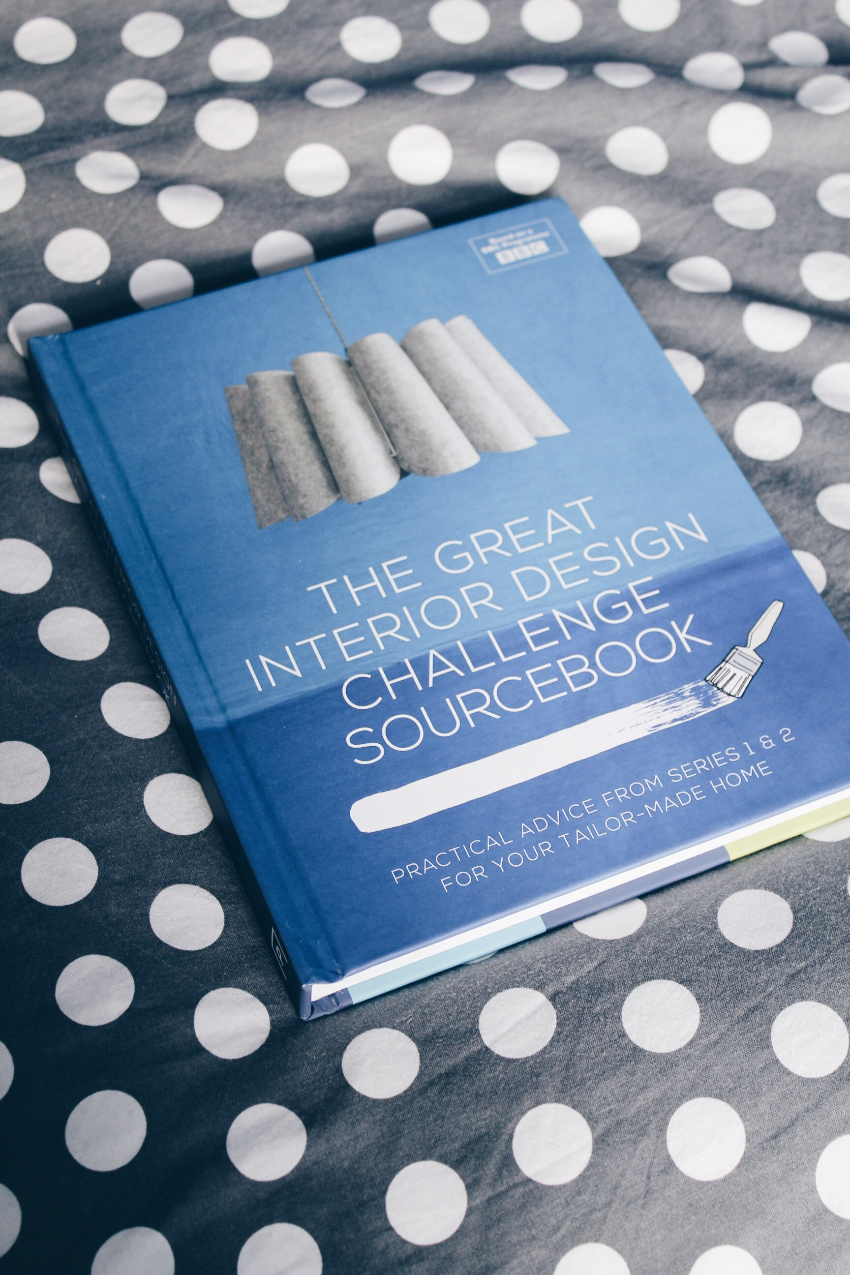 great interior design challenge book