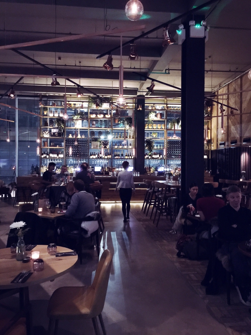 the refinery regents place review
