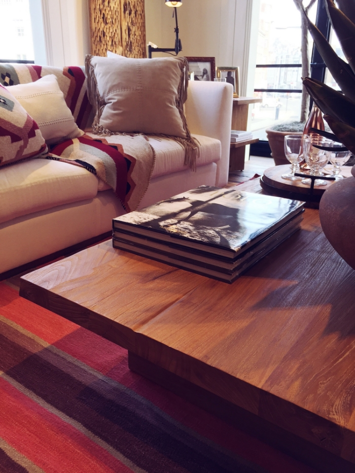 A LESSON IN LUXURY STYLING FROM RALPH LAUREN HOME - PLUS ... on