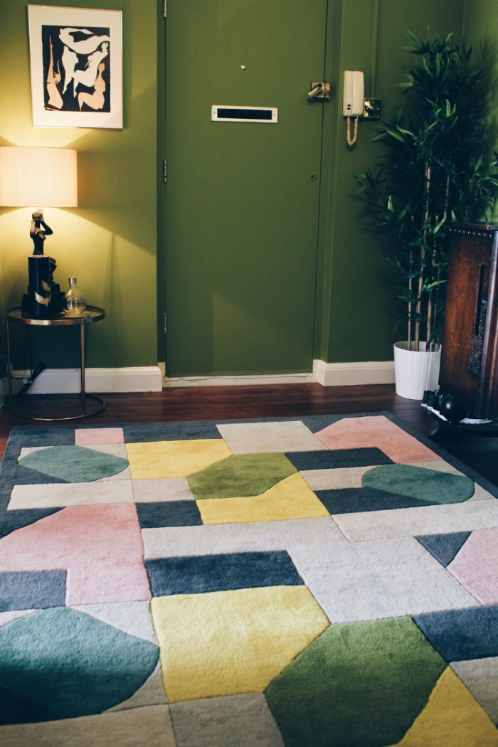 merida rug made.com