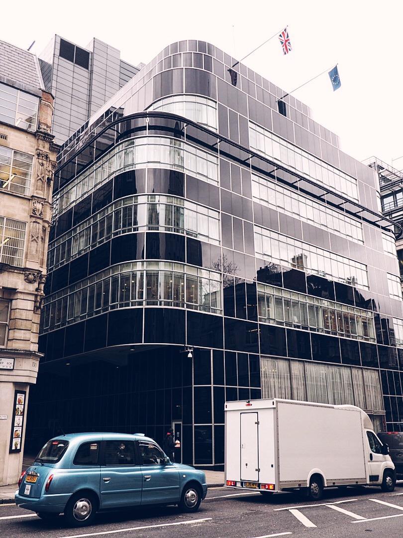 art moderne london