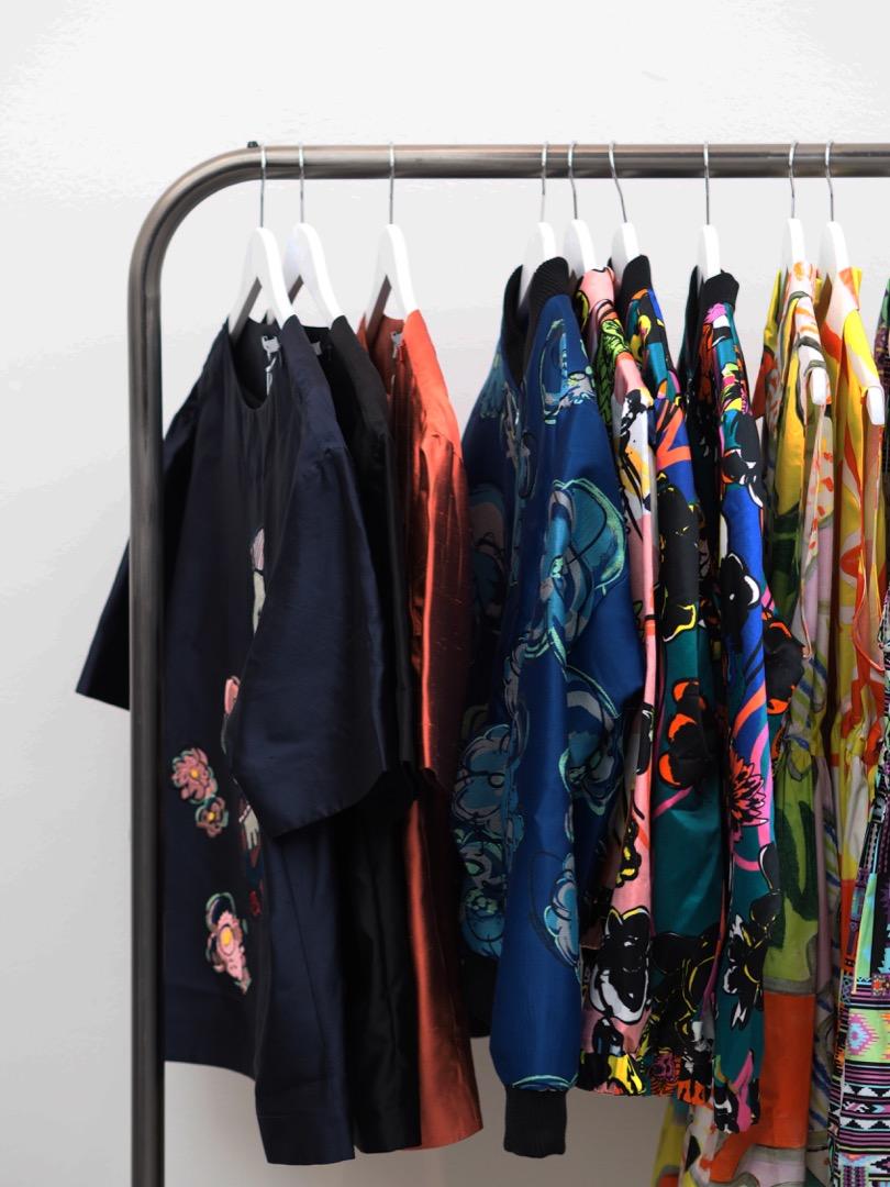 London fashion weekend review #Lfwend