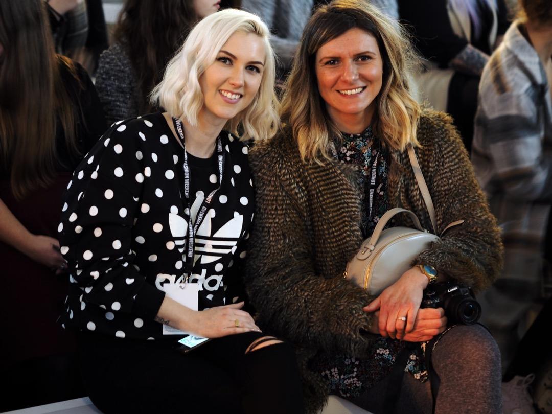 london fashion weekend sarah akwisombe