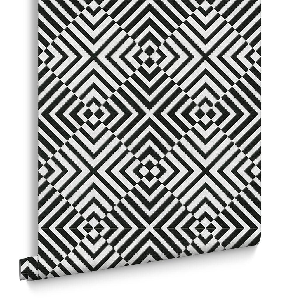 The Hypnotist Mono, £55 a roll