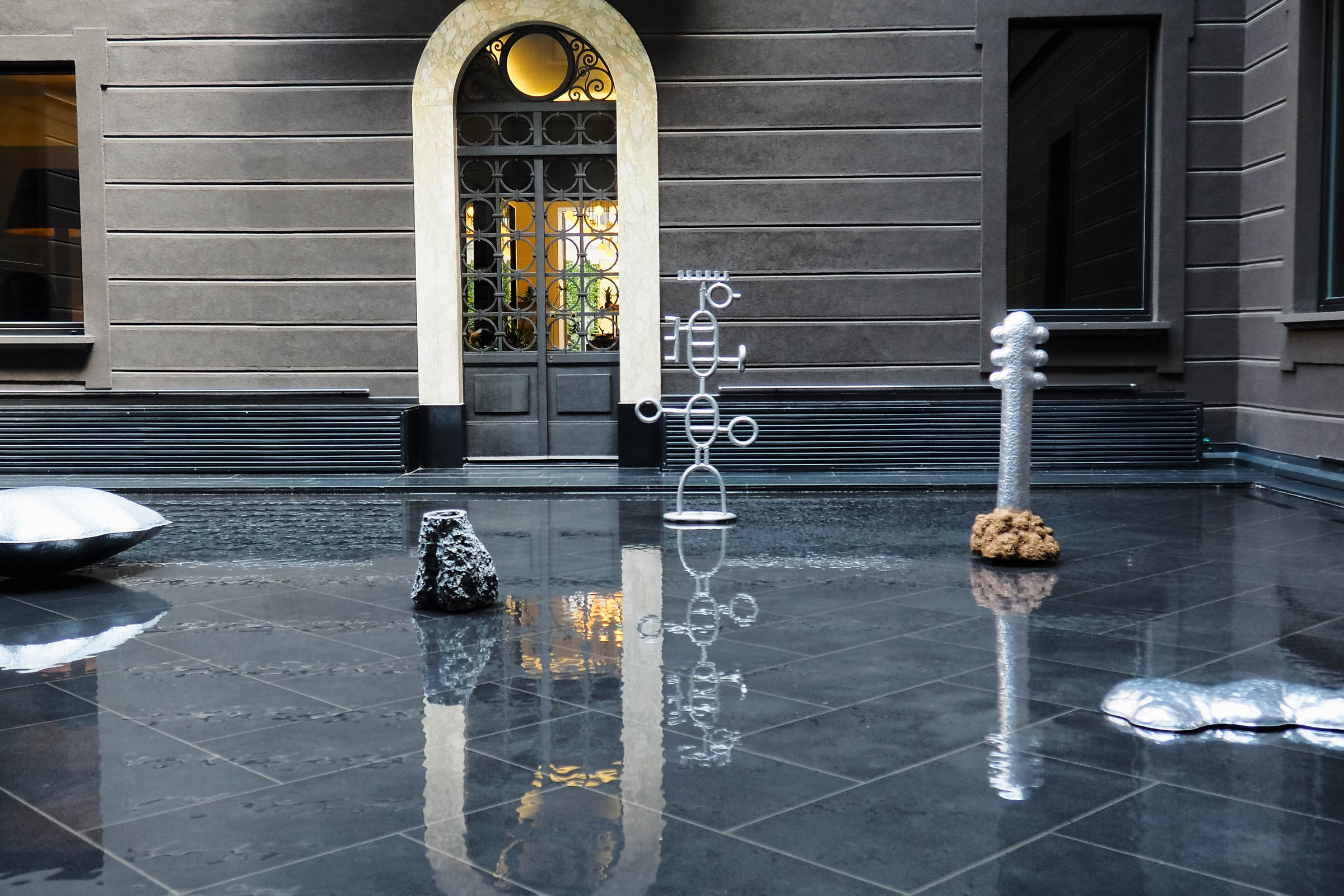 Read all about my first experience of Milan design week