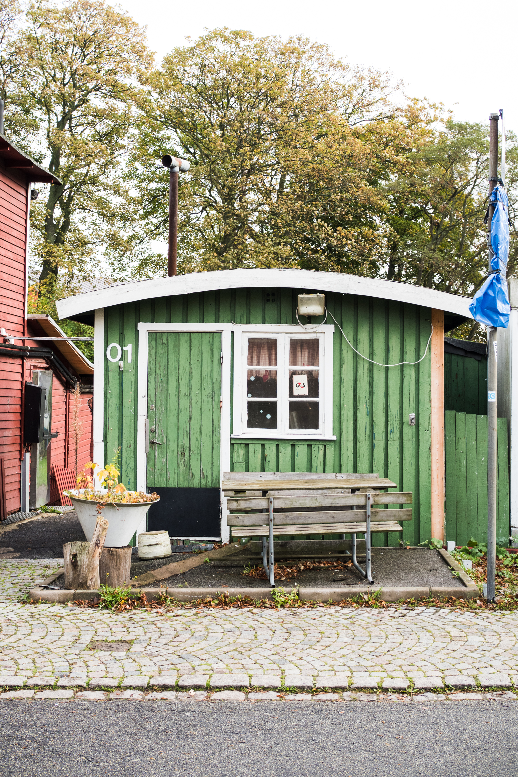 10 Design-led things to do in Malmö, Sweden