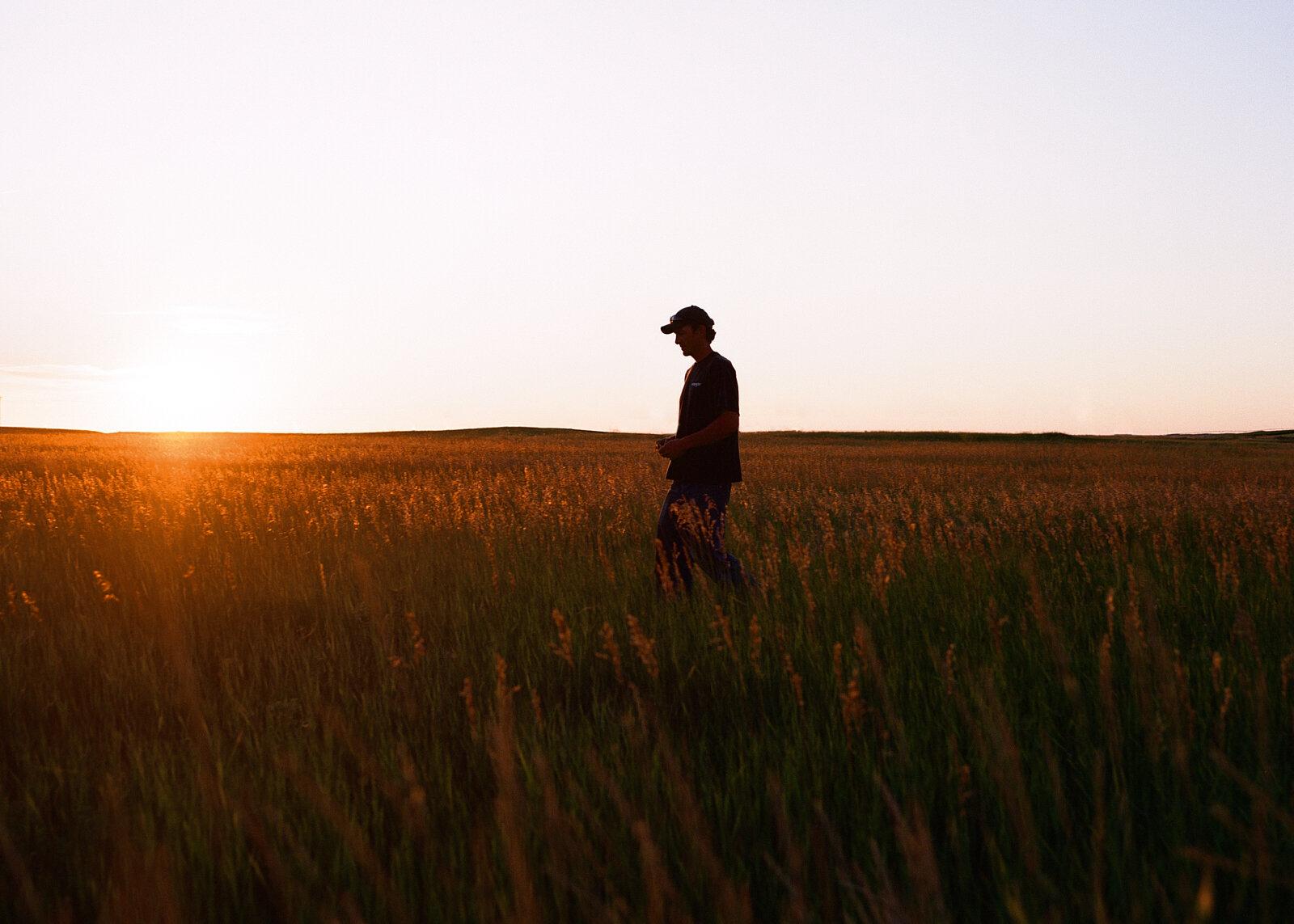 John Deer Commercial Photographer
