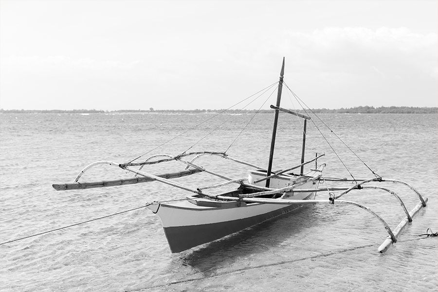 palawan philippines ocean boats island hopping