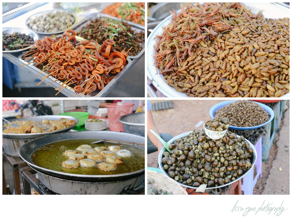 cambodia siem reap lissa ryan photography travel photographer street food