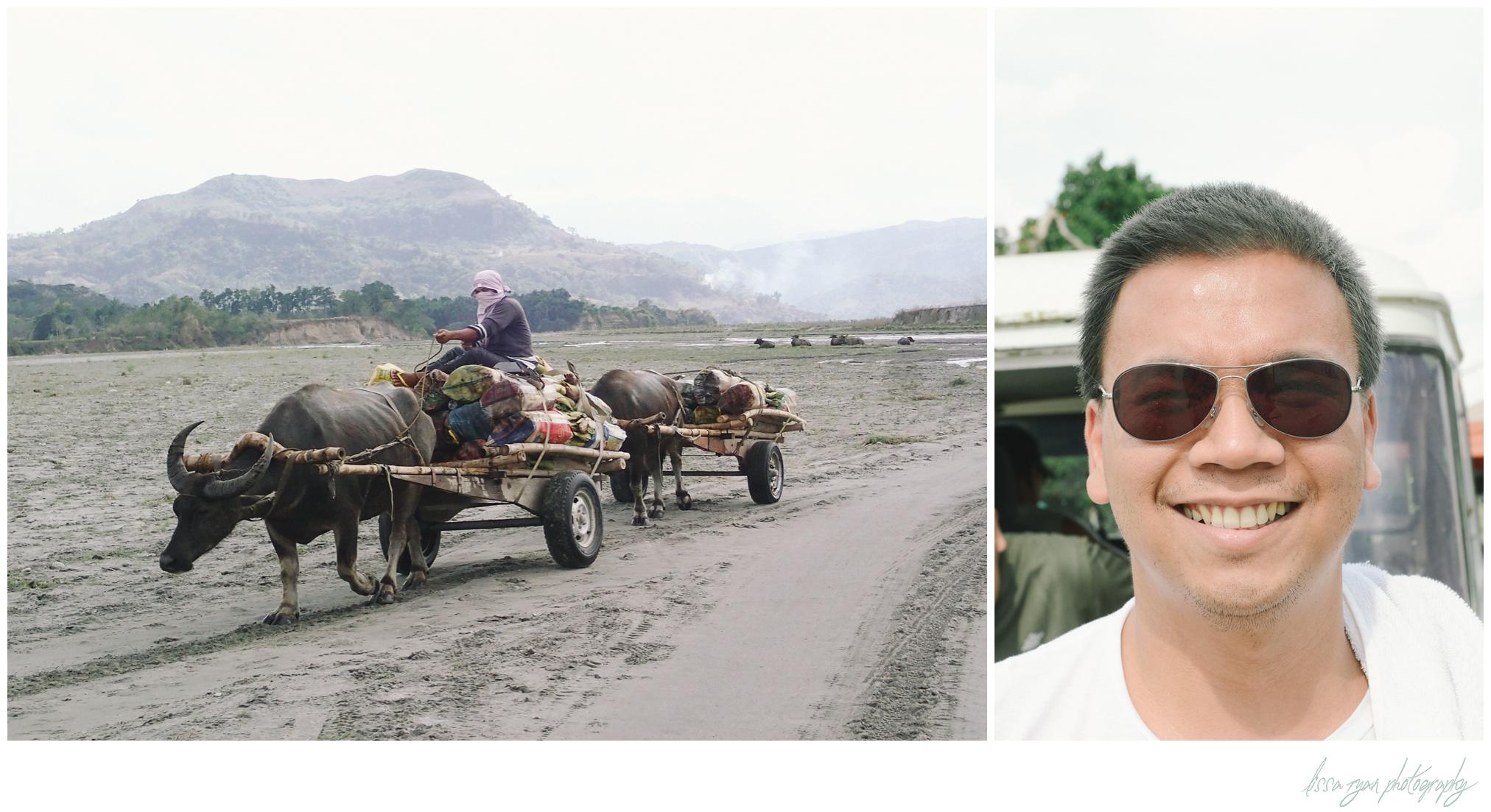 mt. pinatubo crater lake volcano philippines travel photographer hike lissa ryan photography