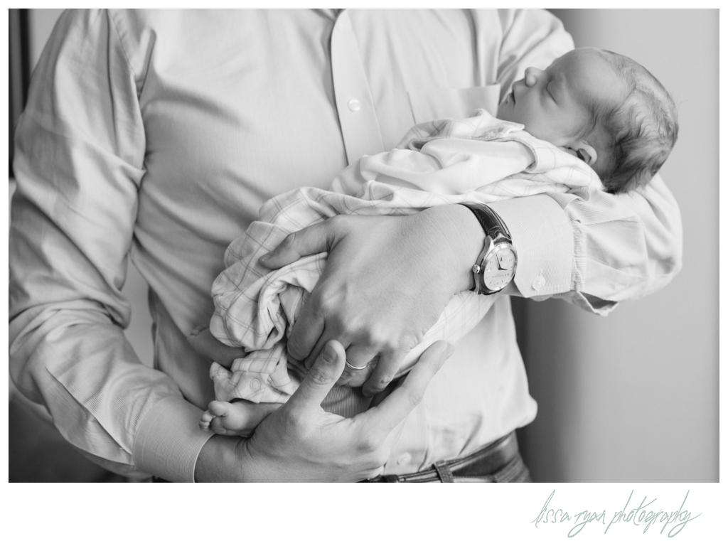 lifestyle baby newborn family session photographer washington dc photographer lissa ryan photography