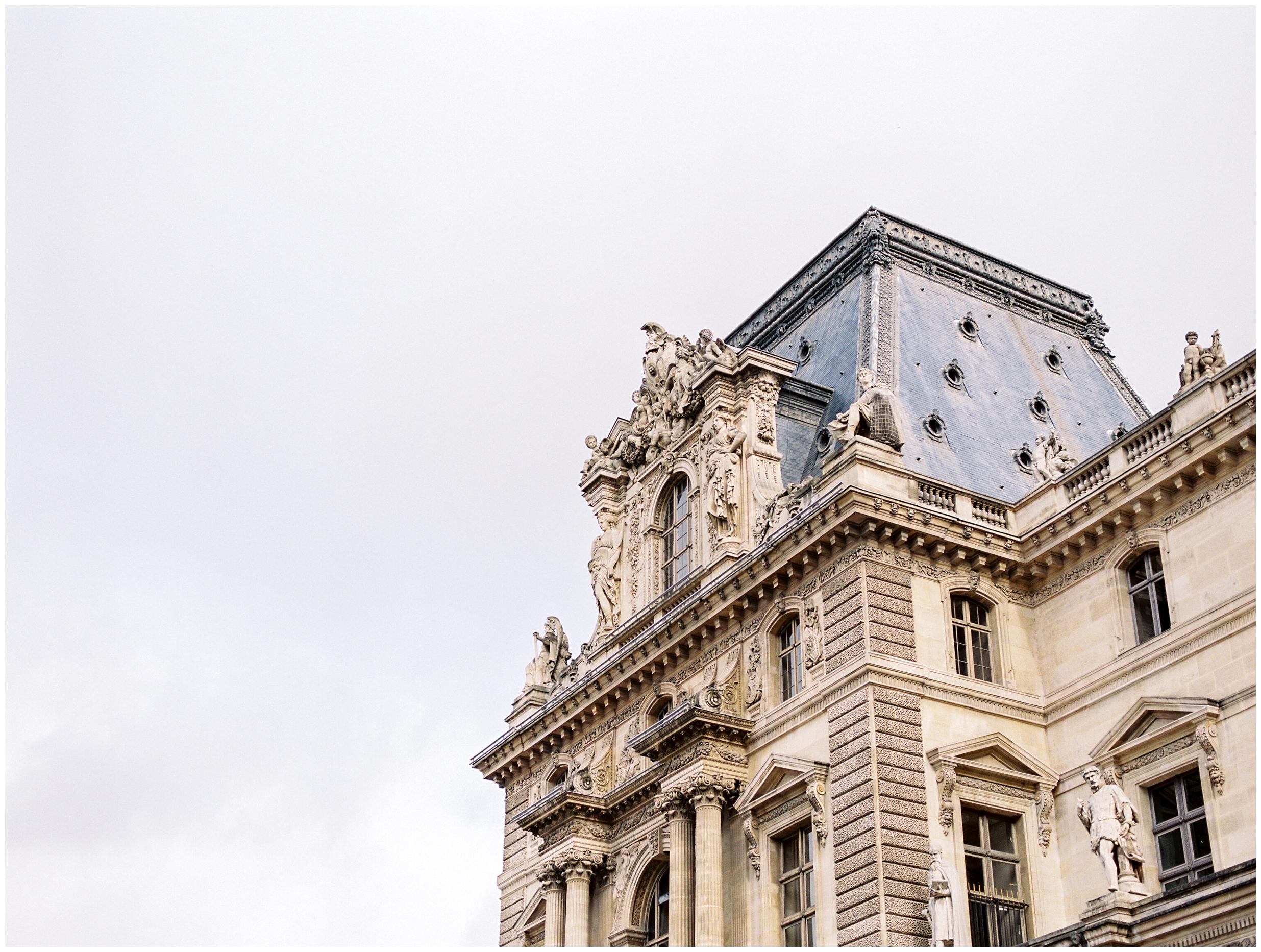 paris film photography fine art photography destination travel photographer lissa ryan photography the louvre