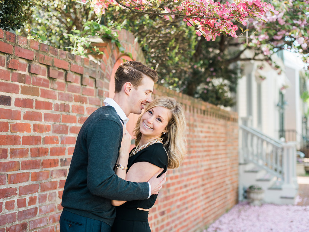 old town alexandria virginia washington dc engagement session fine art wedding photographer lissa ryan photography