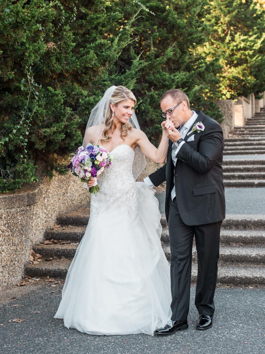 washington dc purple fall wedding at the dupont circle hotel by fine art photographer lissa ryan photography