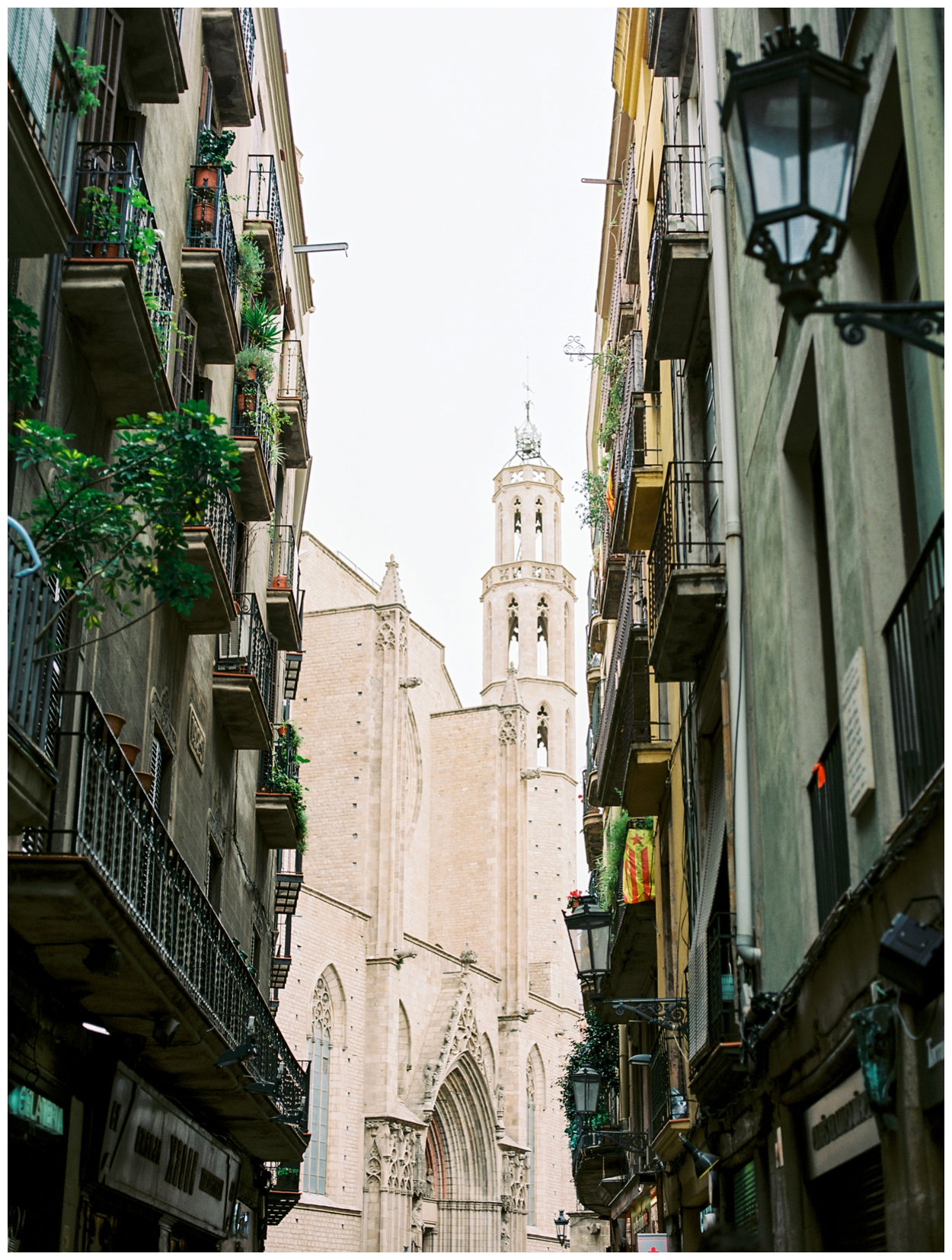 barcelona spain film travel photography fine art destination photographer lissa ryan photography