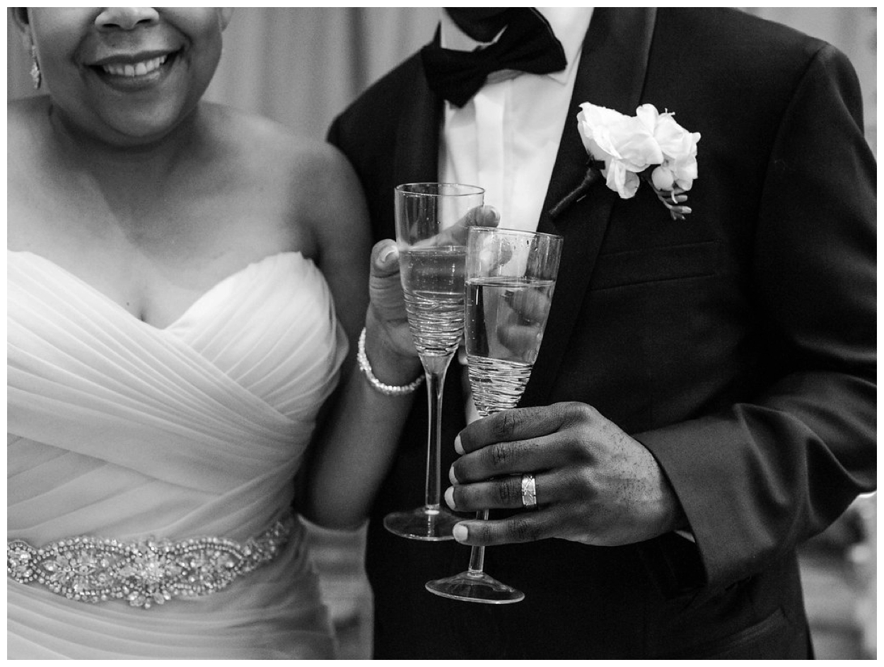 Spring Arena Stage Wedding in Washington DC by fine art photographer Lissa Ryan Photography.