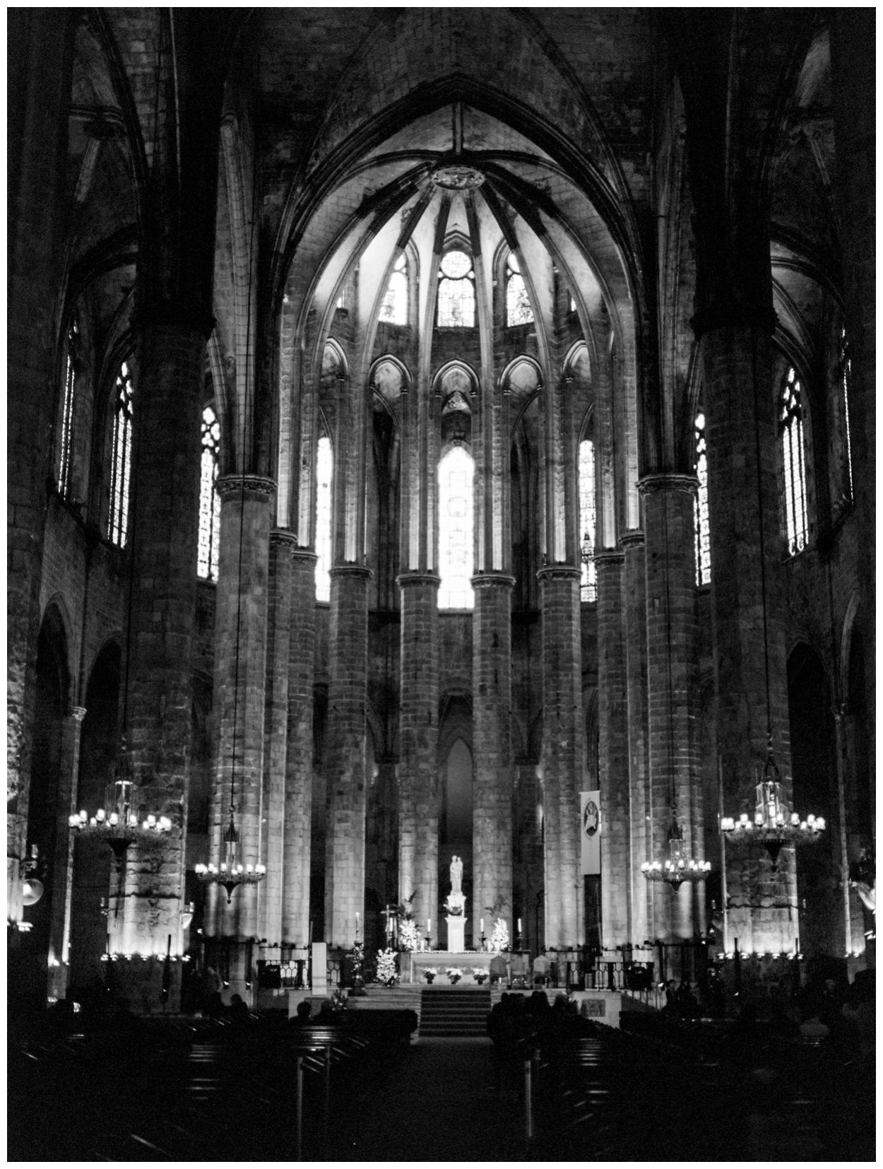 Travel photographs on film in Girona, Spain by fine art photographer Lissa Ryan Photography
