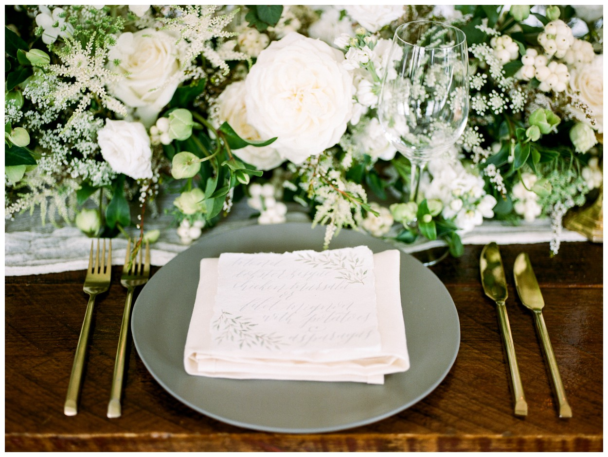 Winter wedding editorial at Herrington on the Bay by Washington DC fine art wedding photographer Lissa Ryan Photography