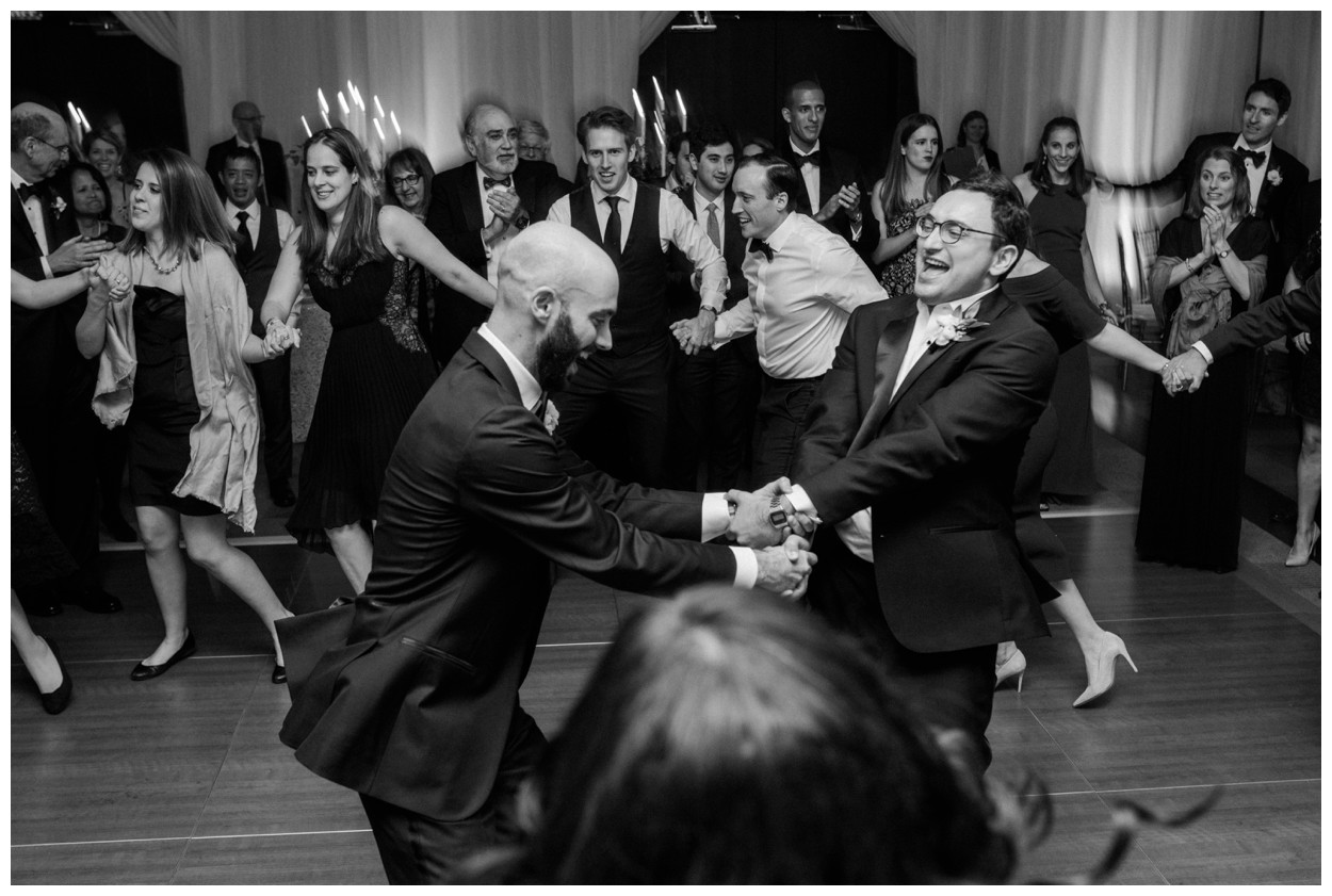 Spring Wedding in Shades of Pink at the Park Hyatt Washington DC by fine art wedding photographer Lissa Ryan Photography reception dancing