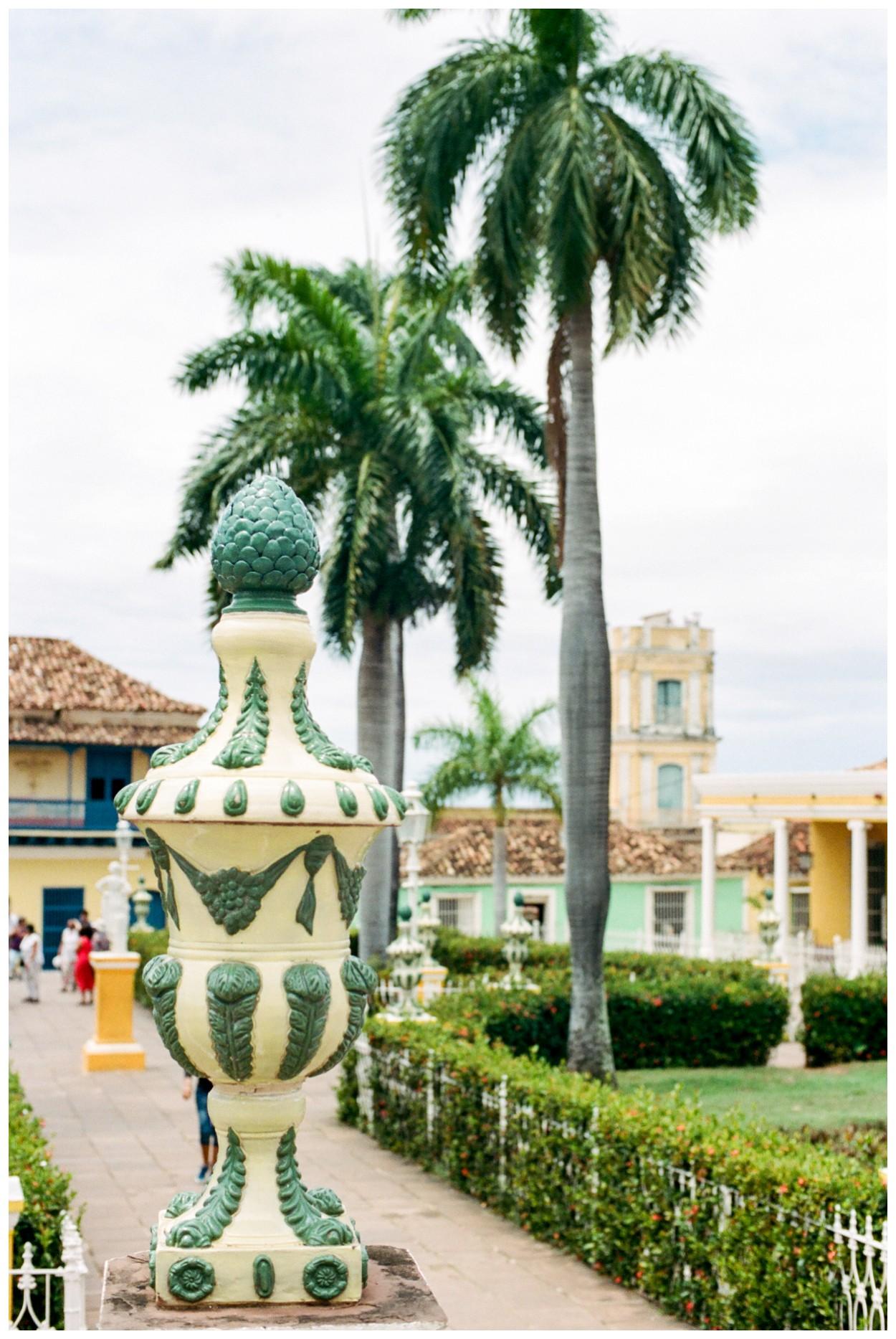 Havana and Trinidad Cuba travel photography by fine art photographer Lissa Ryan Photography