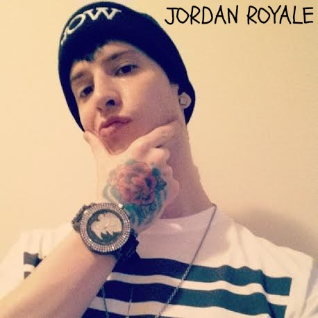 Born Jordan Royale Morris on May 27, 1988 in Reading, Pennsylvania, music had always been a part of Jordan's life, even at a young age. Playing violin at the age of 6, Jordan was introduced into the music world. By age 16, Jordan was in joke bands here and there. It was around this age Jordan finally realized he wanted to do vocals. This was the year where he found himself writing and performing shows leaning towards the alternative side, even though he still wasn't sure of the genre he wanted to ensue. But in 2009, Jordan had landed a spot on NBC's 'America's Got Talent' falling just short of the finalist slots.    WEBSITE    TWITTER