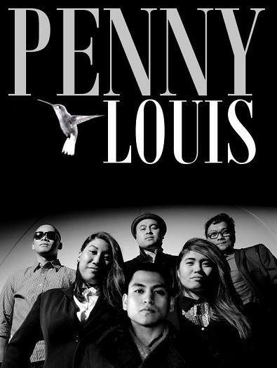 WE ARE PENNY LOUIS.    It took a while for singer-songwriter Pauline Anne to come out of her shell and decide to pursue the dream of performing her music for the world to hear. But once she did, that dream came to fruition in Penny Louis with Michael Christian (Guitars, drums & percussions) in September 2012. With Pauline's poignant story-telling and Michael's incredible ear for arrangement and song structure, the band began catching the attention of fans and fellow musicians alike.     FACEBOOK    WEBSITE
