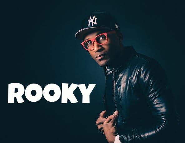 Rooky, a once in a generation, do-it-all dance-pop artist from New York City. In addition to his busy music career, he enjoys much success as a model and actor and can be recognized as the face of Verizon's 2013 Fios Campaign and a featured model in Maxim Magazine with Jwoww of the Jersey Shore. Recently, he starred in a national Dave and Buster's commercial which aired on MTV, VH1,   and Comedy Central.     FACEBOOK      TWITTER      INSTAGRAM
