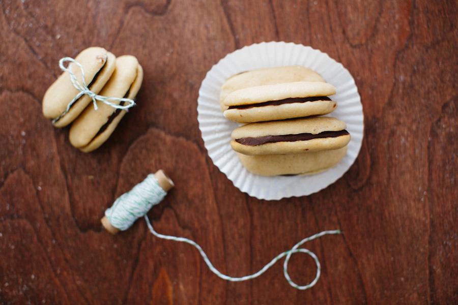 Homemade Milanos // Becca Bakes (www.becca-bakes.com)