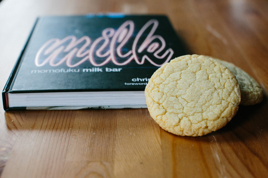 Corn Cookies // Becca Bakes (www.becca-bakes.com)