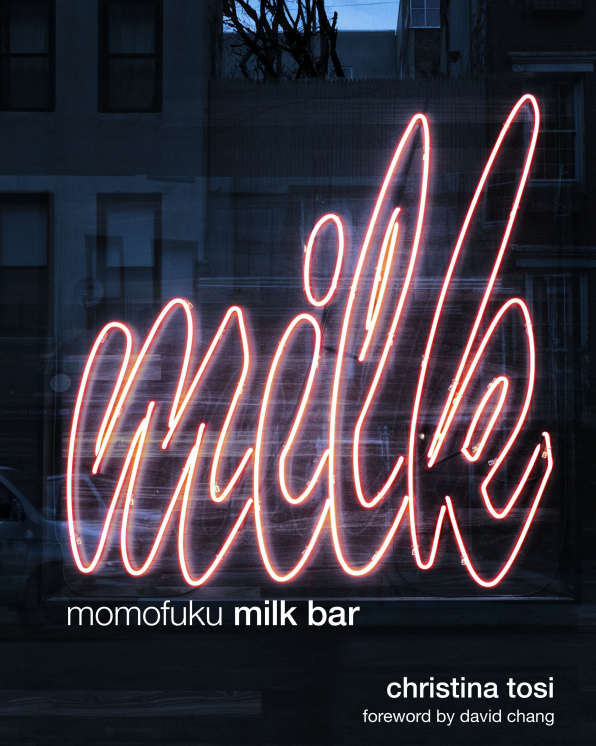 Milk Bar Cookbook