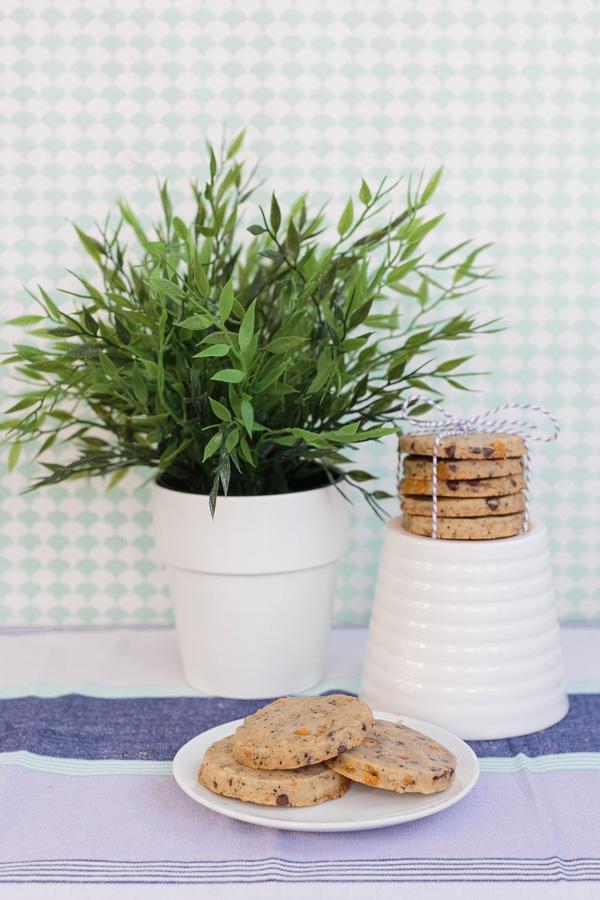 Compost Shortbread | Becca Bakes (www.becca-bakes.com)
