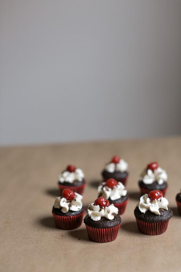 Black Forest Cake   Becca Bakes (www.becca-bakes.com)