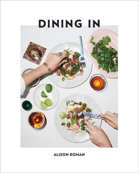 Mmm.. - You can find this recipe in Dining In: Highly Cookable Recipes by Alison Roman
