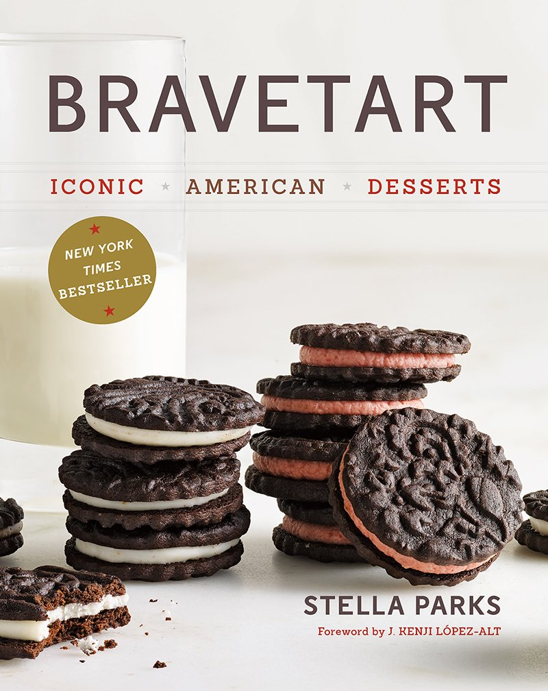 Mmm.... - You can find this recipe in BraveTart: Iconic American Desserts by Stella Parks