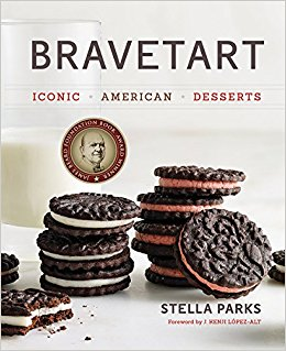 Mmm... - You can find this recipe in BraveTart: Iconic American Desserts by Stella Parks