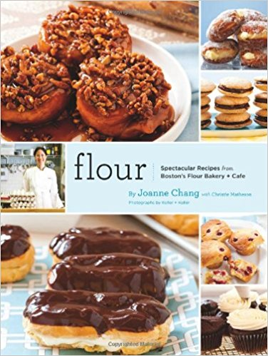 Mmm.. - You can find this recipe in 'Flour: Spectacular Recipes from Boston's Flour Bakery + Cafe'