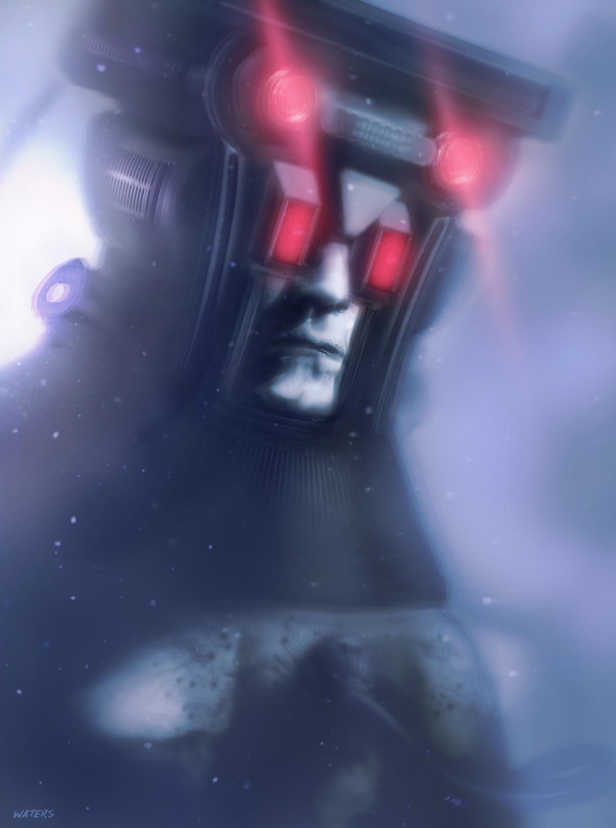 Elite Cyborg