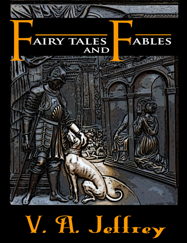 Old World-style fairy tales and folklore