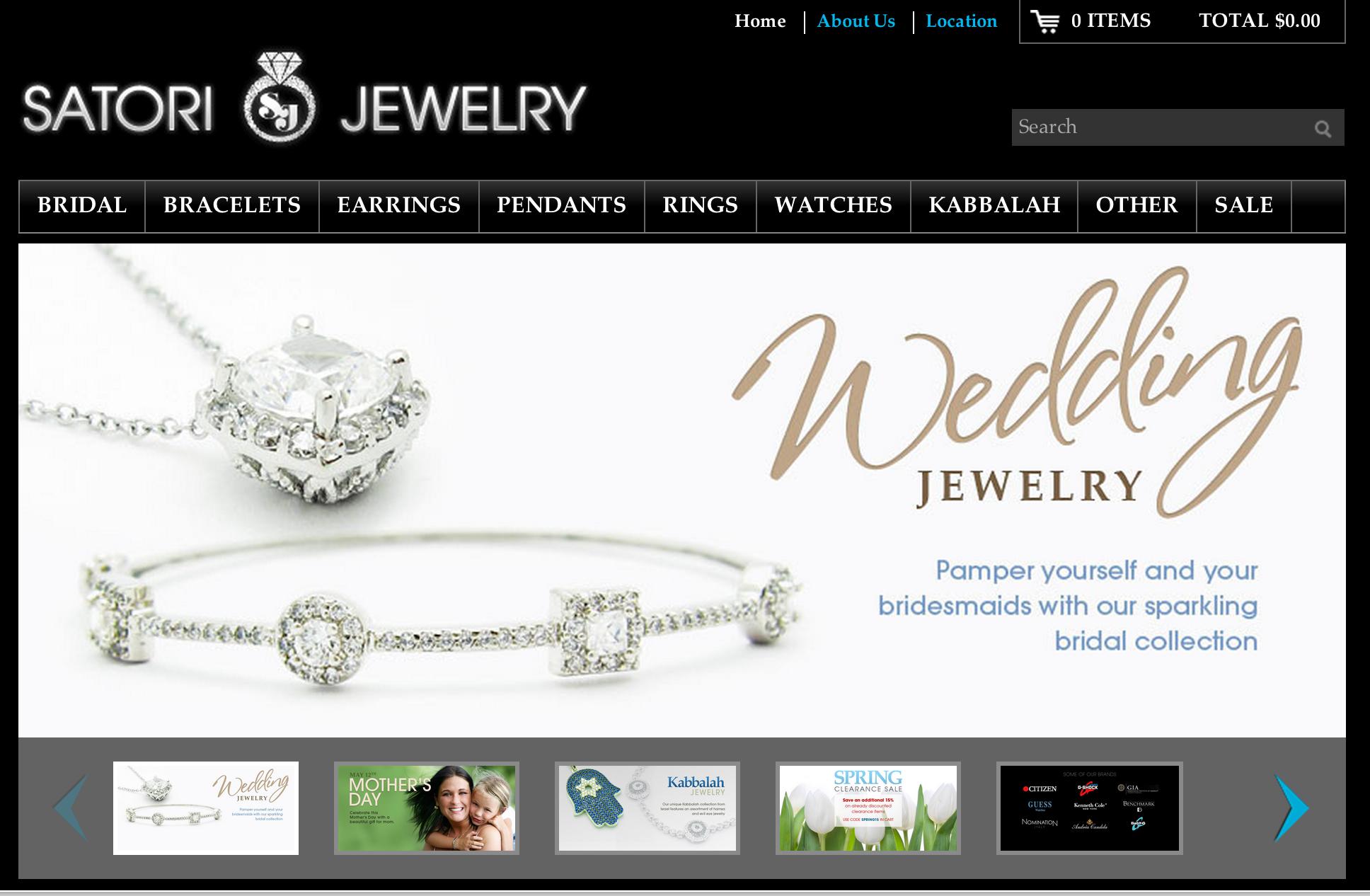 Satori Jewelry
