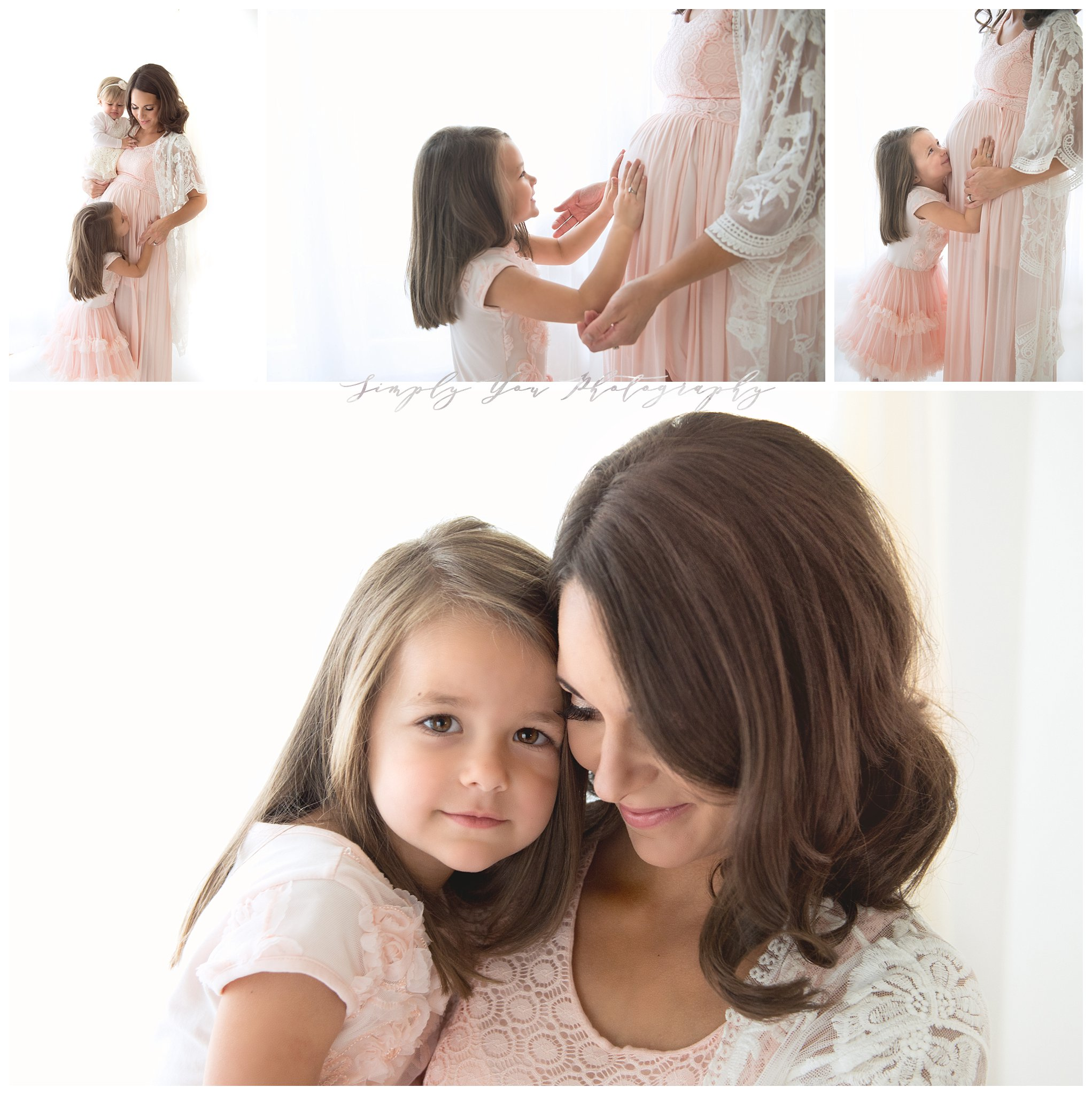 mother and daugther photos
