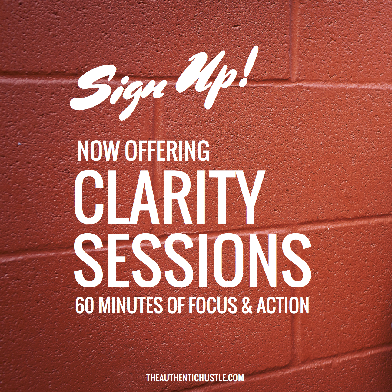 Clarity Session with Evi D.