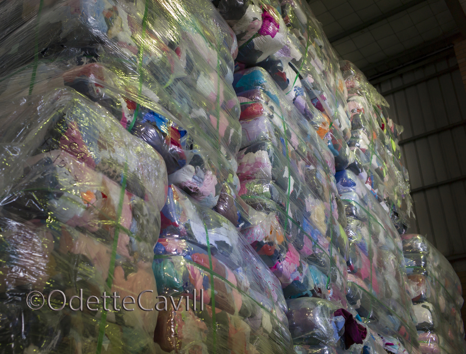 The Busines of Recycling - West Australia > Malaysia > West Aust