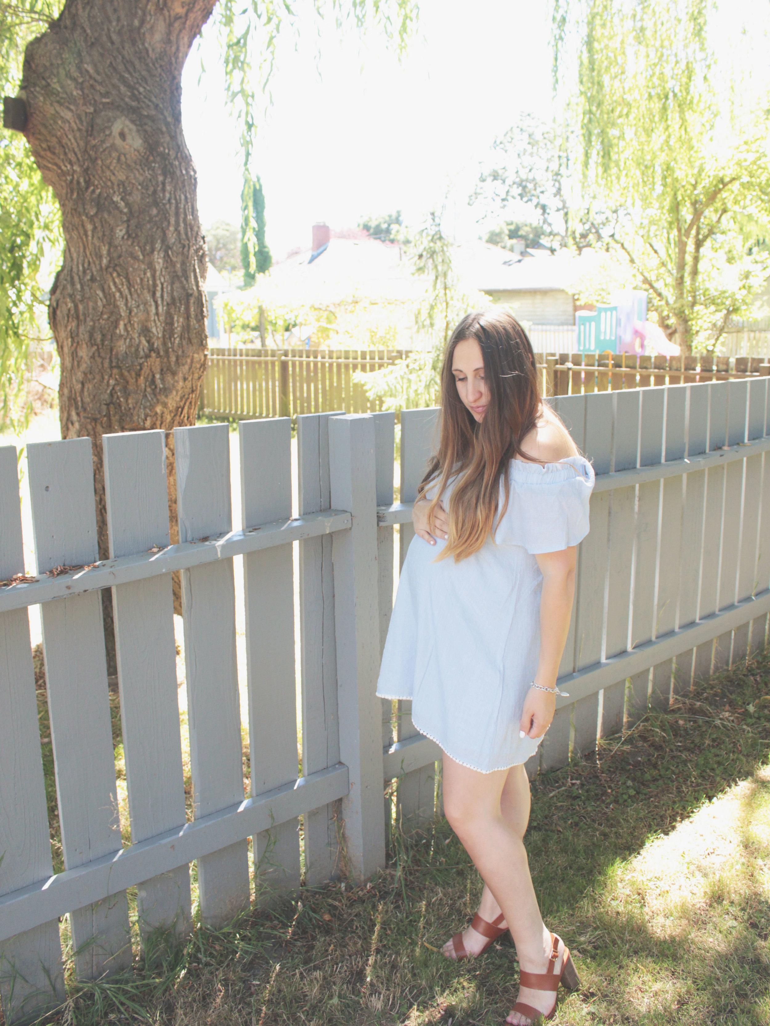 summer dress // ssheart