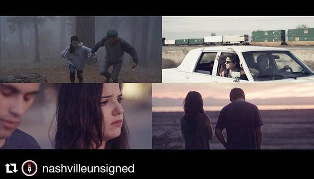 """Thrilled by this feature from Nashville Unsigned for our new single, """"Surrender (It's You)."""" Read the story, watch the video. ~LINK IN BIO~ . #Repost @nashvilleunsigned ・・・ Our mad talented friends @brettrstewart  and @cheyannecope EXCLUSIVELY launch their music video for """"Surrender"""" on the site. Get the inside scoop on how this video came about. Link in the bio! 🖋by: @patryklarney . . . . . . #nashvilleUnsigned #Premiere #Exclusive #NashvilleMusicVideo #videoReview #artistArticle #nashvilleUnsigned #unsignedNashville #producer #nashvilleMusicScene #emergingArtistNashville #EmergingMusicNashville #collaboration #onesToWatch #nashvilleIndiePop #indieMusic #indieArtists #nashvillesTop10artists"""