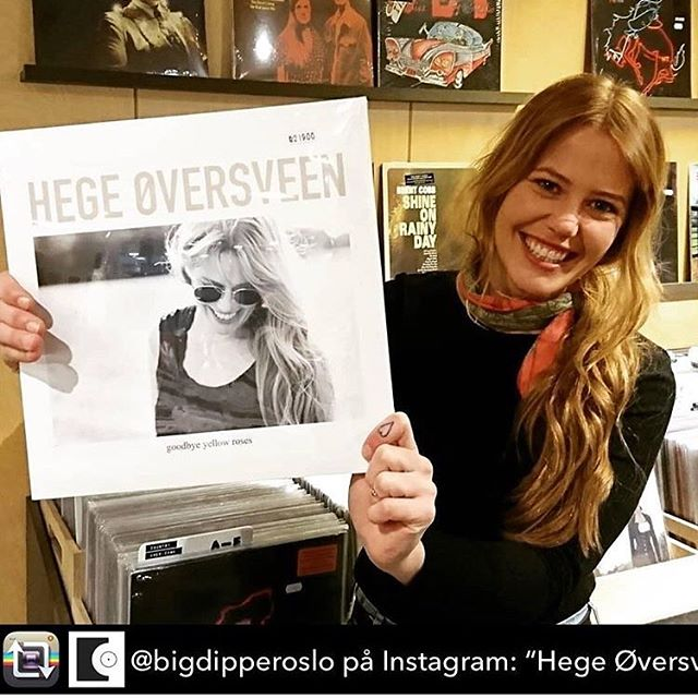 Proud of this Norwegian chica as she tours the globe promoting this record we made together. Go get 'em @hegeoversveenmusic ! . . . . . . #listentothis #newmusicalert #newsong #melody #lovethissong #favoritesong #feel #indieartist #indiemusic #independentartist #breakup #breakups #heartbreak #relationships #emergingartist #franklintn #nashville #thesoundshelter